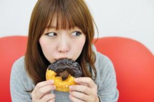 太りにくい食べ方