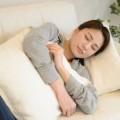 昼寝の習慣