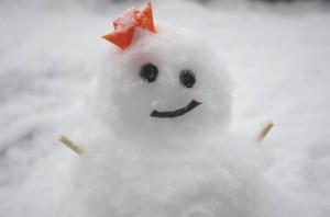冬の冷え性